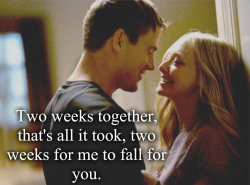 untitledandunclaimedhearts:  -Dear John  That happened to me.