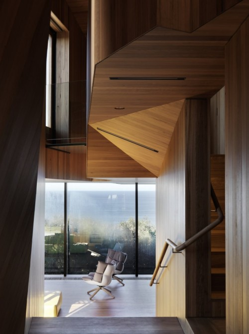 fairhaven residence/john wardle architects via: cabbagerose more here