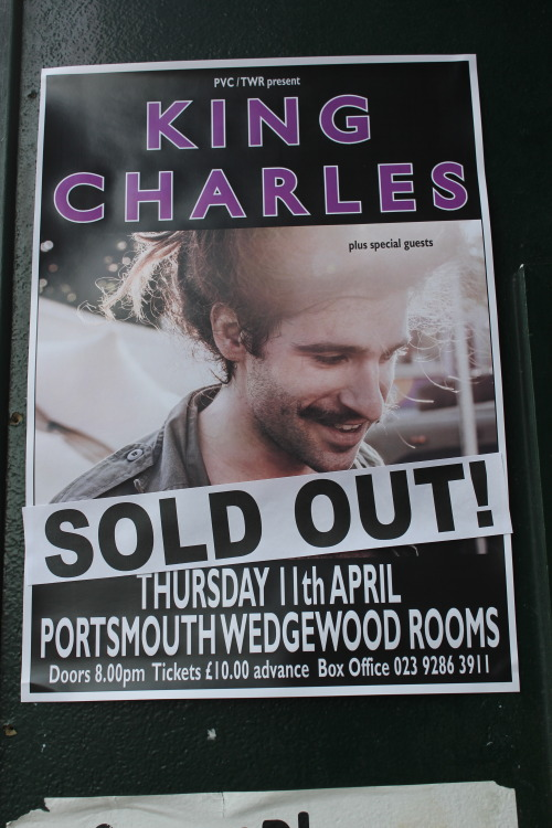 YES PORTSMOUTH!