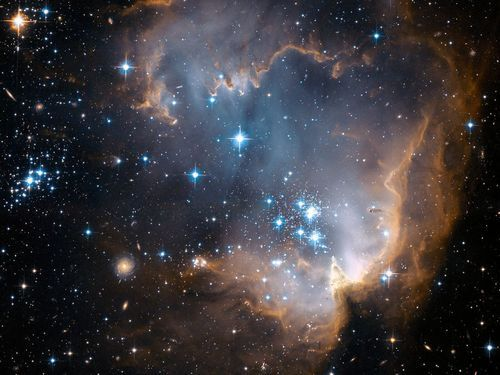 Free Stars In Space Wallpaper - Download The Free Stars In Space Wallpaper - Download Free Screensavers, Free Wallpapers, Play Free Games and Send Free eCards on @weheartit.com - http://whrt.it/10CIXAI