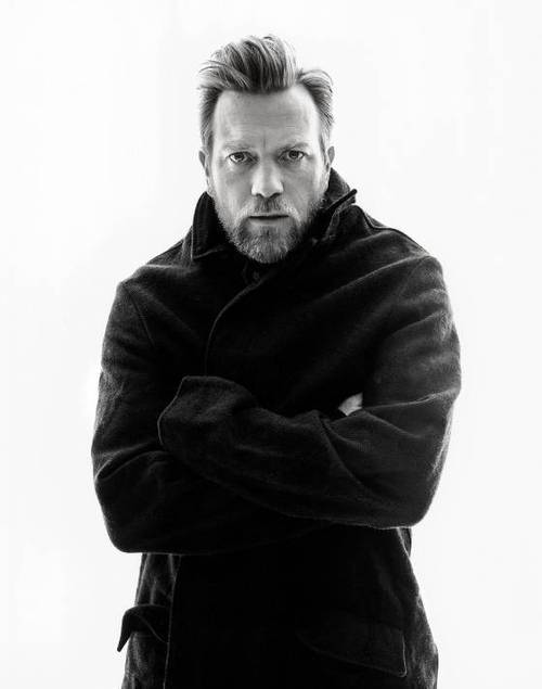 Ewan McGregor  Sexier with age… No question.