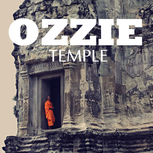 OZZIE - TEMPLE askmeaboutmymusic