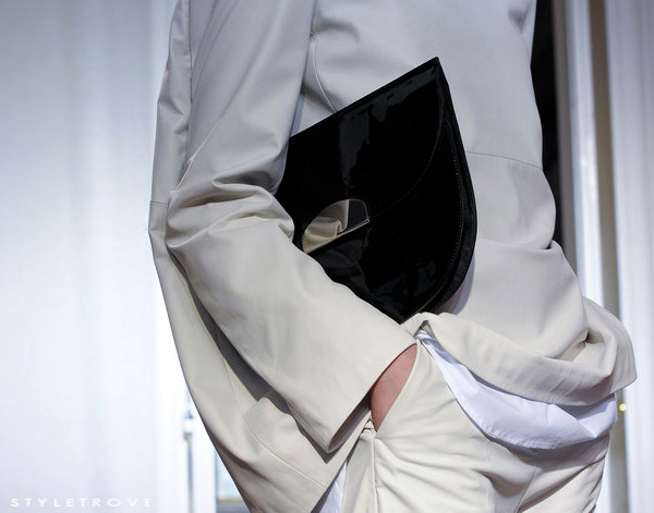 styletrove:  RUNWAY DETAIL: @ MMM fall 12