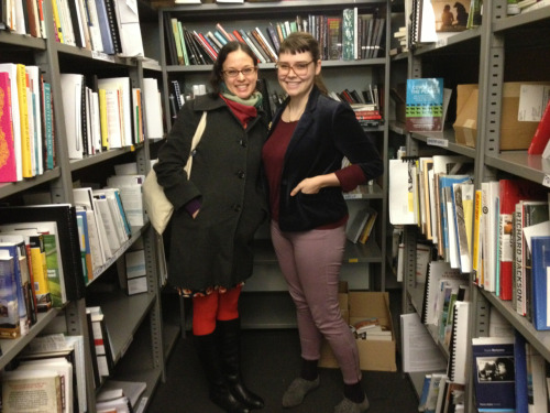 Tumblr Patron Saint Rachel visited LJ today! This is the belly of the beast.