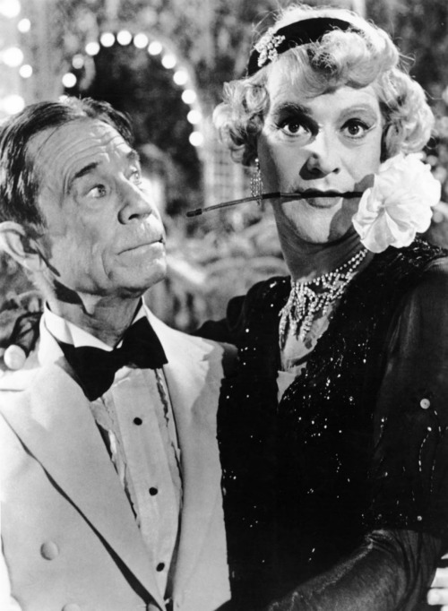 ourbriefencounter:  Some Like It Hot. Easily one of my favourite films. Easily.