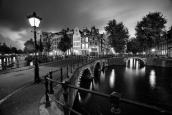 discover-europe-with-me:  Amsterdam Canal, Amsterdam, The Netherlands  FUTURE