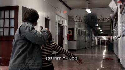 I work at the closed captioning company.  We cap SPN.  /csb
