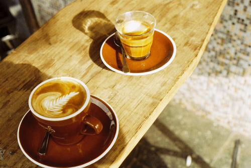 4dele:  Coffee, Tea & Me Redfern by schorlemädchen on Flickr.