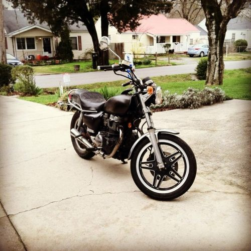 STOLEN!!  '82 Honda CM450C. No decals, dark gunmetal paint (chipping on lower part of tank near seat), gas cap latch doesn't have a lock so it flops around, removed the '82 Honda CM450C. No decals, dark gunmetal paint (chipping on lower part of tank near seat), gas cap latch doesn't have a lock so it flops around, removed the baffles so the exhaust pipes stop right behind the foot pegs. Vin Jh2pc0513cm002899  stolen from the signal mountain fire station. Chattanooga, TN at 11:55pm, Monday April 8th.  MESSAGE ME IF YOU KNOW ANYTHING.