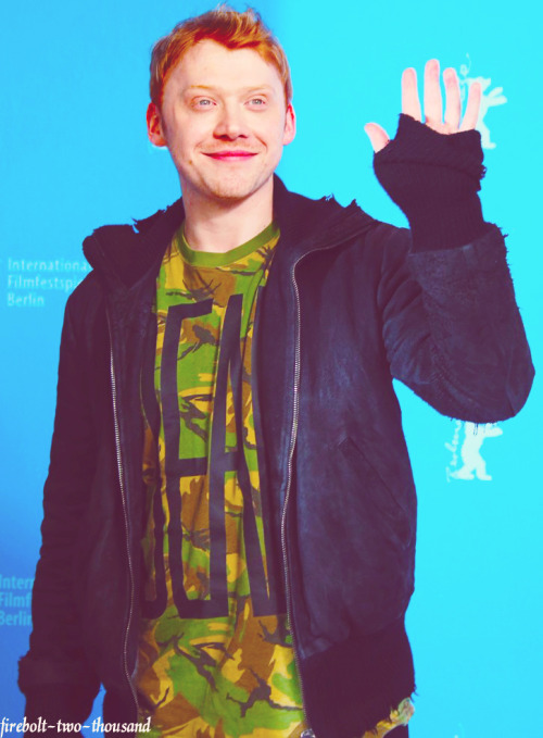 63rd annual Berlin international film festival Feb. 09, 2013