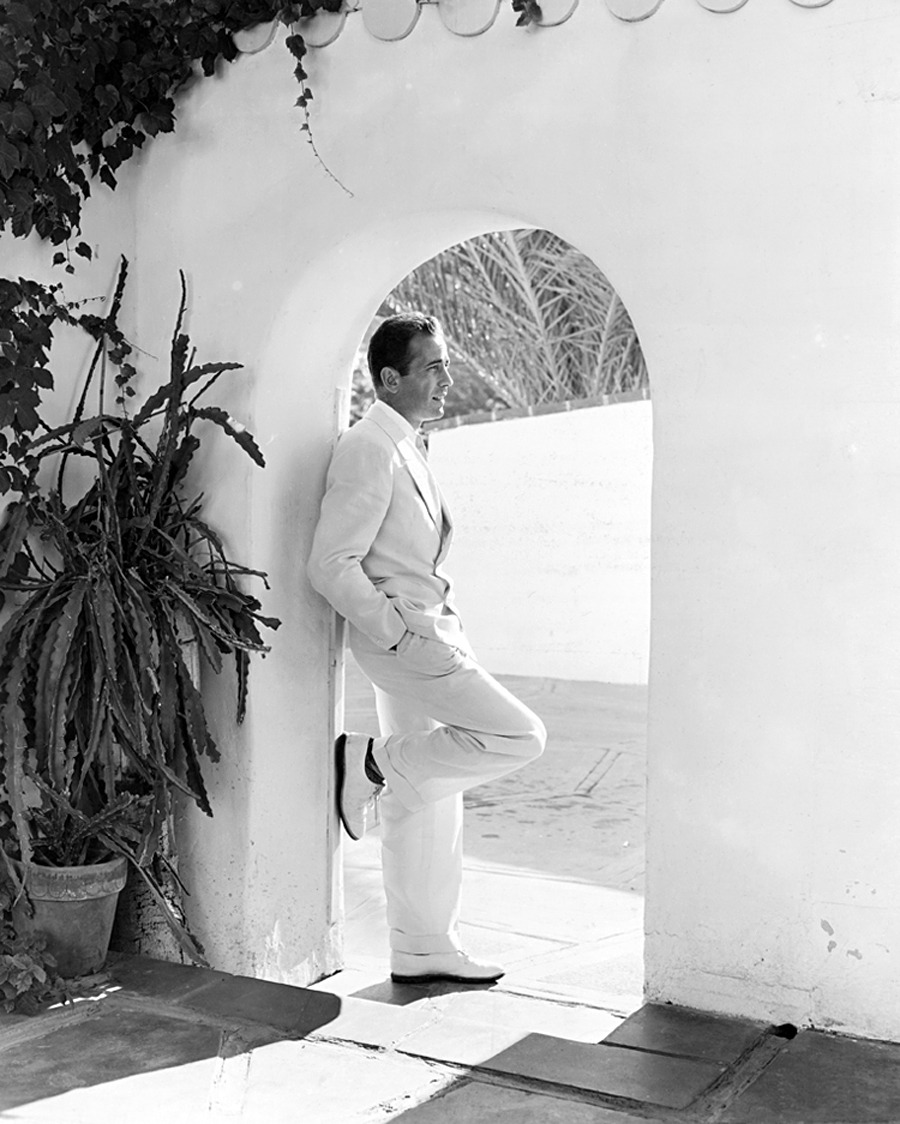 Summer Lights. With Humphrey Bogart.