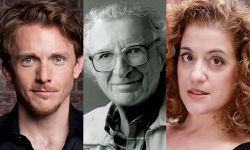 "Jason Danieley, Sheldon Harnick, Mary Testa What do Broadway stars listen to when they're not performing on stage? Jason Danieley (Next to Normal, Curtains, The Full Monty) is appearing in this weekend's Lyrics & Lyricists show, ""W.S. Gilbert and the Broadway He Inspired,"" and he let us take a peek into his iPod. We've recreated his playlist on YouTube. Matt Munisteri - ""Let's Do Something Bad"" Matt Munisteri - ""A Cottage For Sale"" Martin Sexton - ""Happy"" Martin Sexton - ""Sugarcoating"" James Taylor - ""My Traveling Star"" The Steeldrivers - ""Guitars, Whiskey, Guns and Knives"" Earth, Wind and Fire - ""Shining Star"" Huey Lewis & The News - ""Finally Found a Home"" Phil Collins - ""Why Can't It Wait 'Til Morning"" David Wilcox - ""Burgundy Heart-Shaped Medallion"""