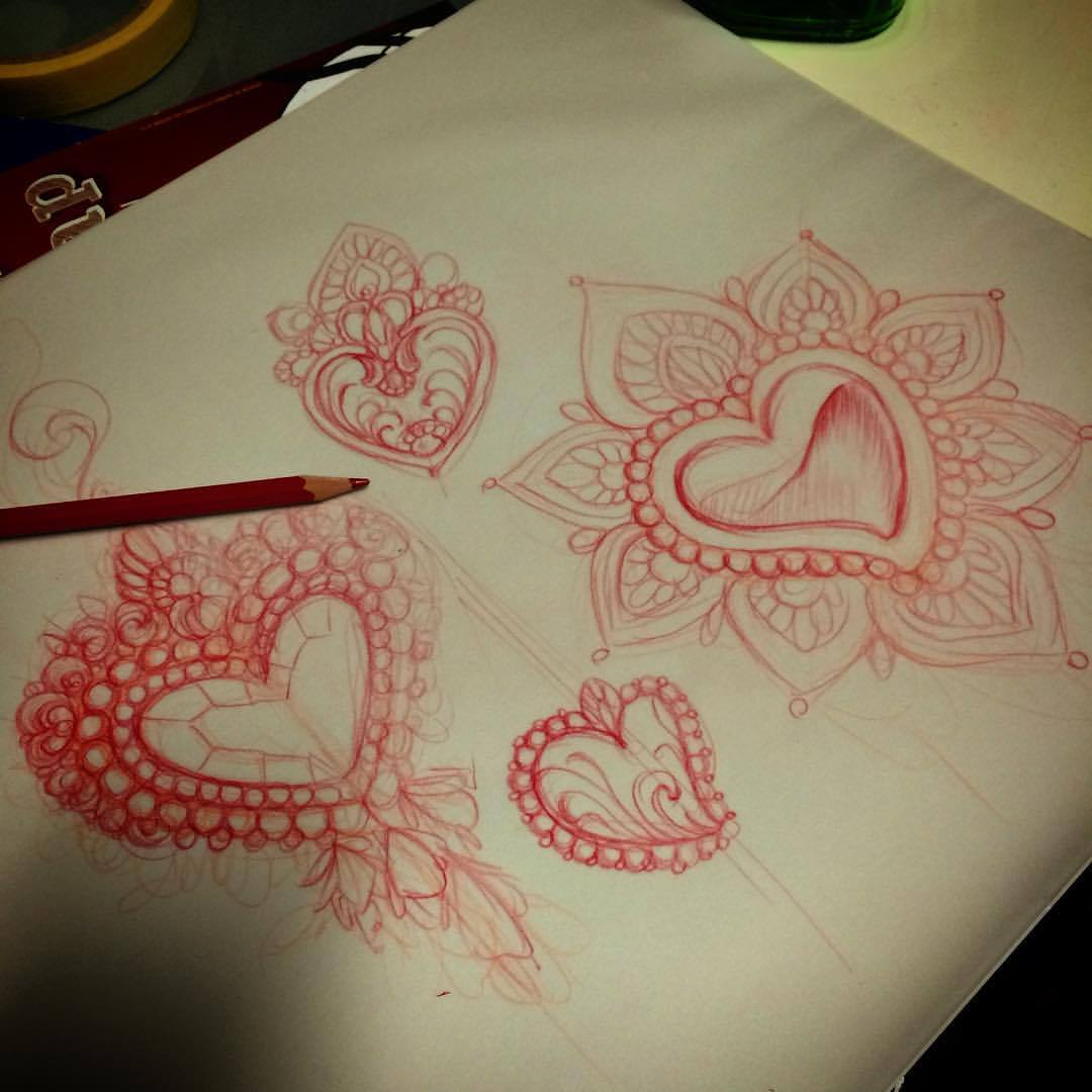 """The heart was made to be broken""O.W