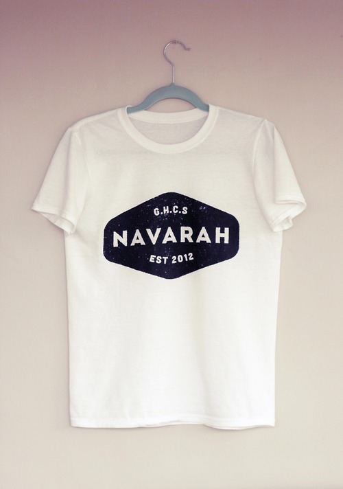the80sneverhappened:  Navarah tees now for sale!