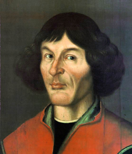 Happy 540th Birthday to Nicolaus Copernicus (19 February 1473 – 24 May 1543).  A name well-known to students across the western world, Copernicus was a Renaissance mathematician and astronomer who formulated a comprehensive heliocentric model, which as opposed to the prevailing geocentric model of the time, placed the Sun, rather than the Earth, at the center of the universe. The model was also one of the first to describe the system's mechanics in mathematical terms.  Just before his death, Copernicus published is magnum opus, De revolutionibus orbium coelestium (On the Revolutions of the Celestial Spheres), which is considered a major event in the history of science. It began the Copernican Revolution and contributed importantly to the subsequent emergence of the Scientific Revolution.  In addition to his achievements in mathematics and astronomy, Copernicus was one of the great polymaths of the Renaissance — he was quadrilingual, a jurist with a doctorate in law, physician, classics scholar, translator, artist, Catholic priest, governor, diplomat and economist.