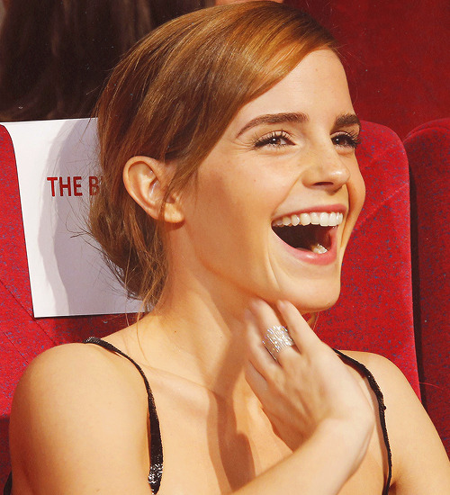 Emma Watson at The Bling Ring Premiere at The Cannes FIlm Festival