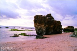 Pantai Pok Tunggal, Gunung Kidul, Jogja. This Landscape is captured on January, 30th 2013