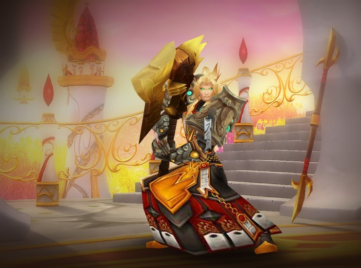 Lilleperdkk of the Nightfall Male Blood Elf Paladin EU Runetotem [Malevolent Gladiator's Scaled Shoulders] [White Tiger Battleplate] [Bonded Soul Bracers] [Dreadful Gladiator's Scaled Gauntlets] [Judgement Belt] [Judgement Legplates] [Judgement Sabatons] [Shin'ka, Execution of Dominion]