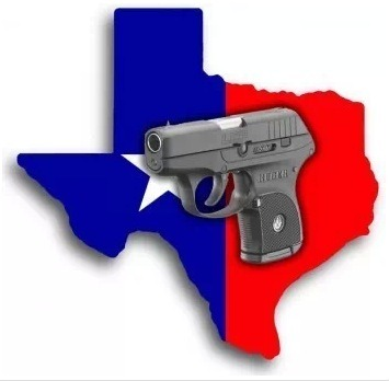 Following the Sandy Hook shootings, Governor Rick Perry of Texas has expressed his support for the affected families and is also allowing the school districts in Texas to determine whether or not their teachers can carry firearms. Click the pic for more details.