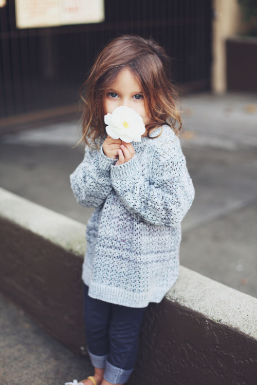 all-things-bright-and-beyootiful:  via The Blogger's Daughter