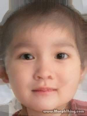 My future daughter with Yudi Meilana Pardamean Sinaga, what do you think??