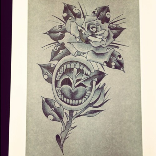 @alejotattooist has had a cancellation this week and he is very keen on this Dracula lovebites design. Email or call the shop to book an appointment blackgardentattoo@hotmail.com 02074300144 #tattoo #tattoos #london #coventgarden #blackgarden #blackgardentattoo #alejotattooist #dracula #drawing