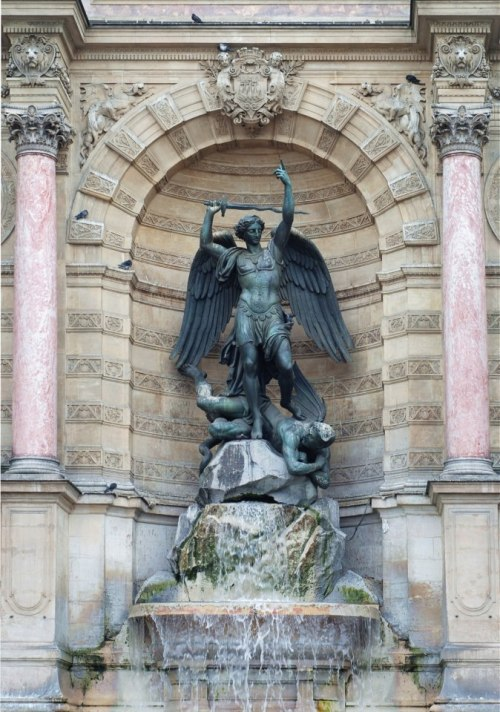 spiritvs-evropa:  St. Michael the Archangel