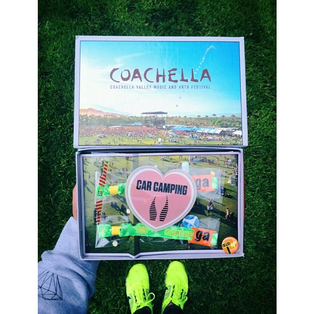 See you in T-18 days Coachelllaaaa #whereistand #coachella2013 #music #coachella #festival #freeruns