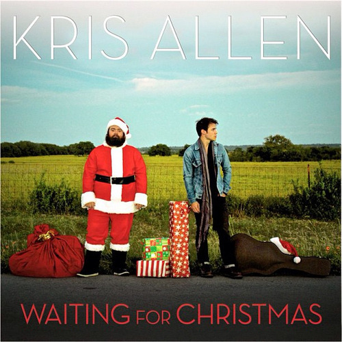 It's that time of the year again when I start giving away Kris Allen stuff. P.S. Can I just say how sexy Kris sounds singing White Christmas with his lower register? Rawr. :P  ***  Oh, and if you happen to be a One Direction fan, my Take Me Home album giveaway's almost over. Details here.