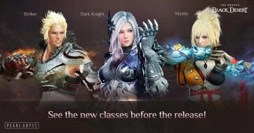 Black Desert Online Kakao Games Lahn Pearl Abyss News