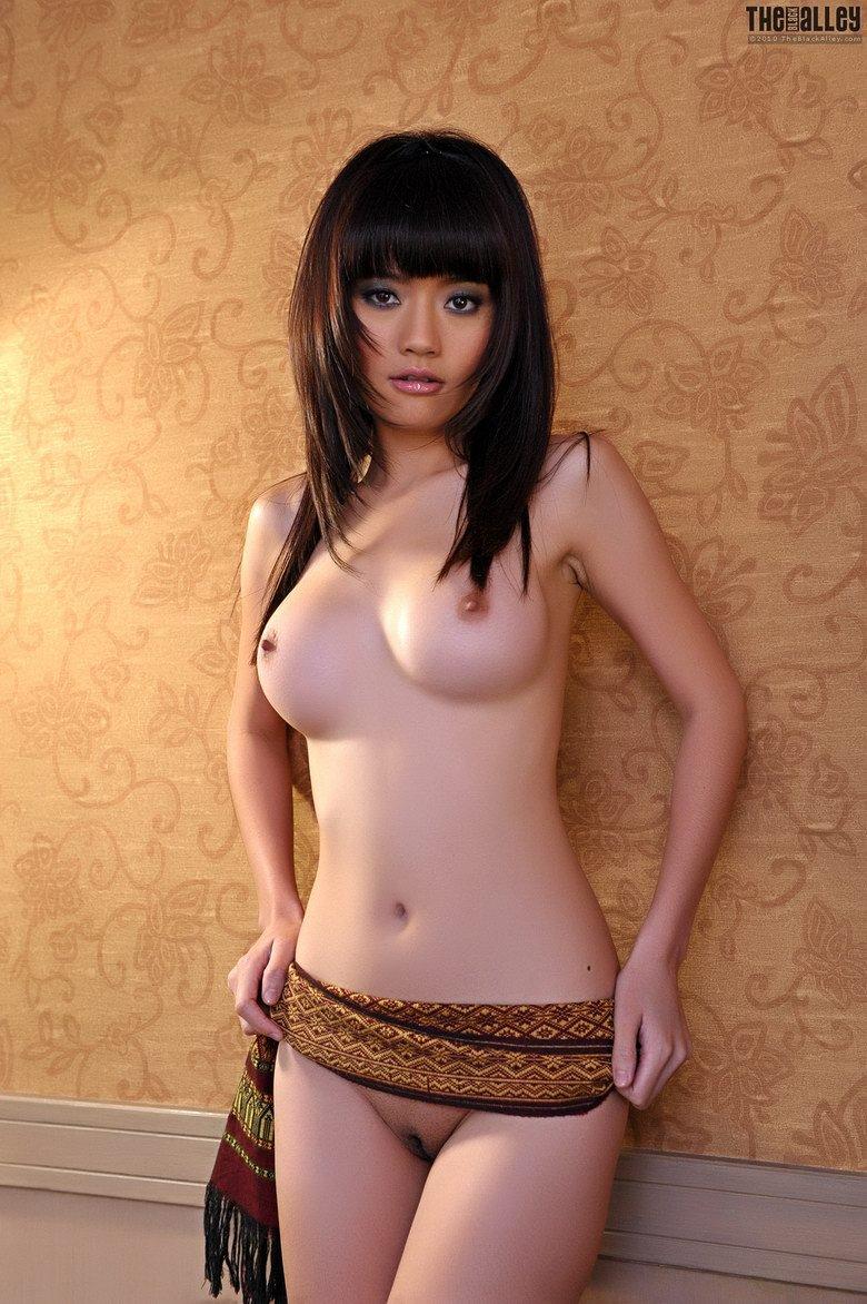 Asian cutie kee