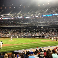 Mets suck….. (at Citi Field)