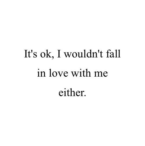 love relationship quote depression sad lonely quotes true ...