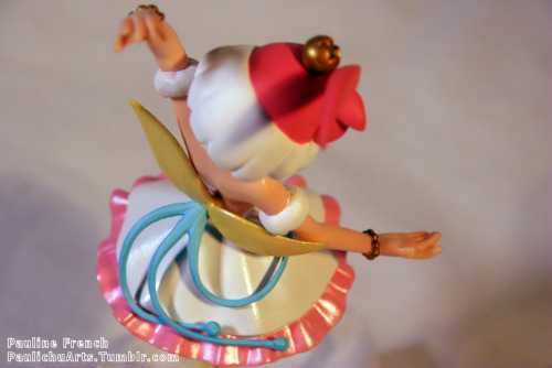 Princess Tutu Bandai Figurine  MFC