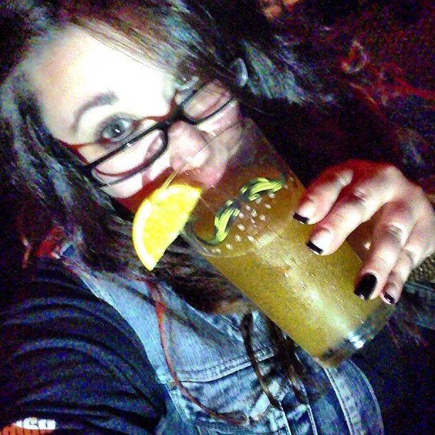 #BlueMoon #beer #mustache #lol #bar #alcohol #blackthorn #orange #fruit #nom #silly #girl #gamestop #uniform #cute #memyselfandi