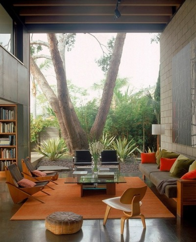 700 Palms Residence by Ehrlich Architect…