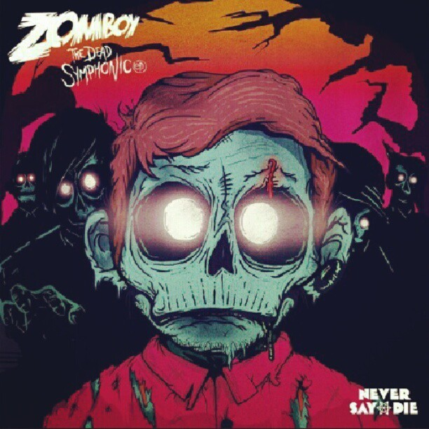 lovin' this dude's tracks! #zomboy