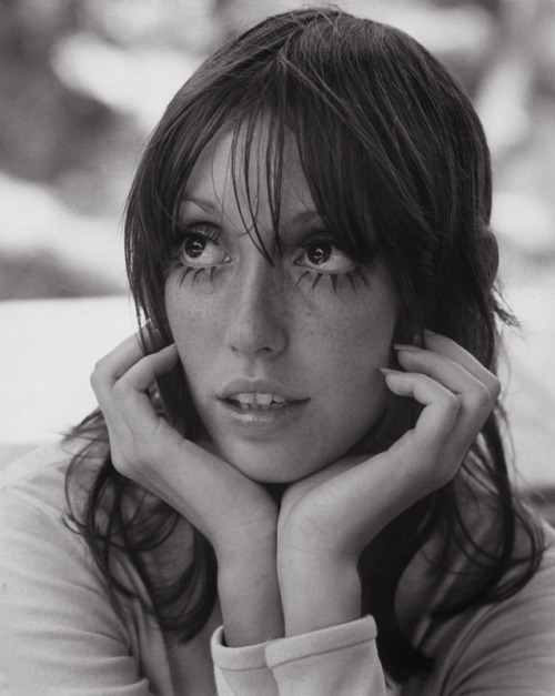 mudwerks:  Shelley Duvall, 1970 (by pictosh)