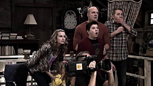 The one-hour season three finale of Good Luck Charlie is tonight at 8pm ET/PT on Disney Channel!