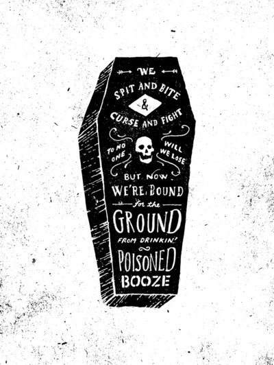 (via Poison Art Print by Jon Contino | Society6)