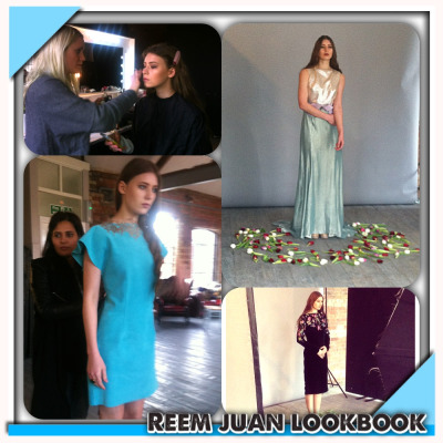 You can see the photos from this shoot and admire Reem Juan's newest collection here www.reemjuan.com/collections/aw13-2/