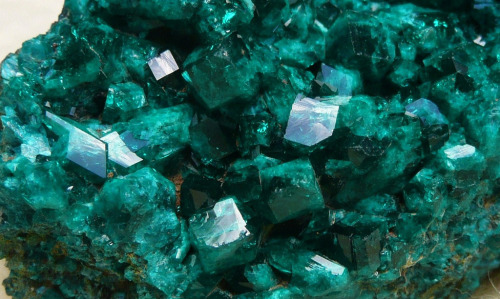 dioptase mineralogy geology science