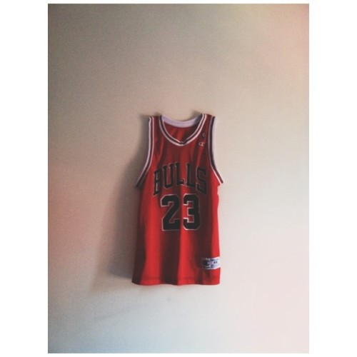 Decorated my room.  #jumpman23