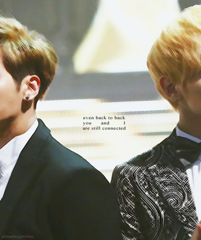 2/∞ edits of my one and only otp JongKey