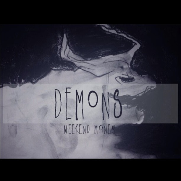 Check out this really awesome fan art for DEMONS  by @sarhage 😎💰💎😈