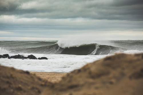 Manasquan Apocalypse Swell December 2012 by coastalcreature on Flickr.