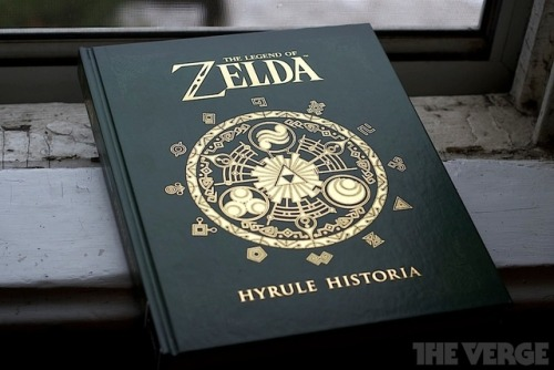parislemon:   chartier:  'Hyrule Historia' is currently the bestselling book on Amazon, despite its niche appeal | The Verge In breaking news: there is an English version of a history book about Zelda.  Need.   a history book about zelda?