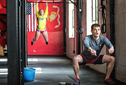 danschultzphoto:  Crossfit Collection