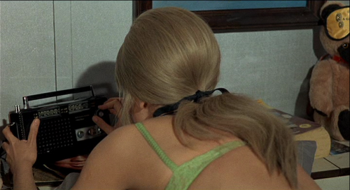 One on Top of the Other, 1969, Lucio Fulci