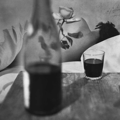 The Eye of Love, René Groebli